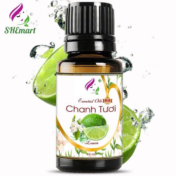 Tinh Dầu Chanh SheMart