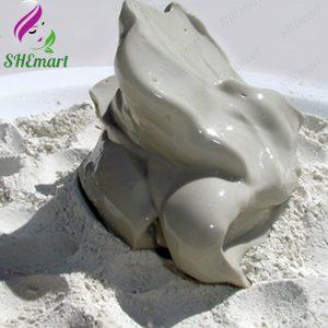 Hiểu biết về bột đất sét Bentonite SHEmart