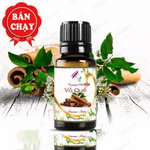 Tinh dầu quế (Cinnamon bark)