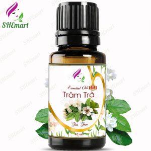 Tinh dầu tràm trà SHEmart chống trầm cảm