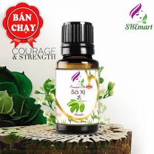 Tinh Dầu Sá Xị (Gù Hương) SHEmart